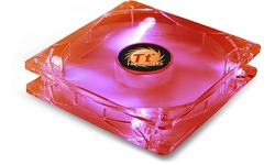 Thermaltake Thunderblade Fan 80mm Red