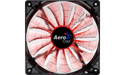 Aerocool Shark Fan Evil Black Edition 120mm