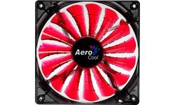 Aerocool Shark Fan Devil Red Edition 140mm