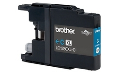 Brother LC-1280XL Cyan
