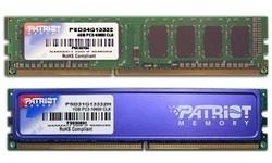 Patriot Signature 4GB DDR3-1333 CL9 ECC kit
