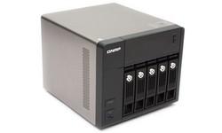 QNAP TS-559 Pro II Turbo
