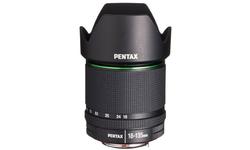 Pentax smc DA 18-135mm f/3.5-5.6 ED AL DC WR
