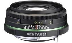 Pentax smc DA 21mm f/3.2 AL