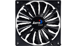 Aerocool Shark Fan Black Edition 140mm