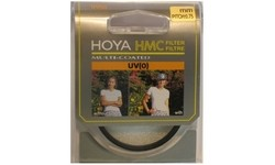 Hoya HMC UV Filter 82mm