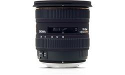 Sigma 10-20mm f/4-5.6 EX DC HSM (Sony)