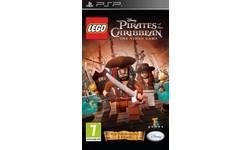 Lego Pirates of the Caribbean (PSP)