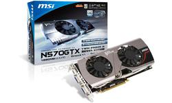 MSI N570GTX Twin Frozr III Power Edition/OC