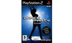 Dance Party, Club Hits (PlayStation 2)