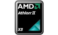 AMD Athlon II X3 460