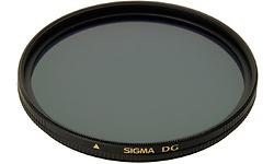 Sigma Polarizing Filter EX DG 105mm