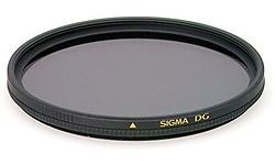 Sigma Polarizing Filter EX DG 58mm