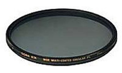 Sigma Polarizing Filter EX DG 72mm