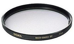 Sigma UV Filter EX DG 72mm