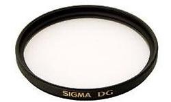Sigma UV Filter EX DG 82mm