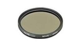 Hoya NDx 4 HMC 58mm