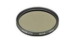 Hoya NDx 4 HMC 62mm
