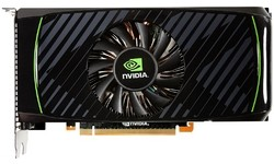 Nvidia GeForce GTX 560