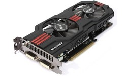 Asus ENGTX560 DCII TOP/2DI/1GD5