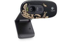 Logitech HD Webcam C270 Vict Wallpaper