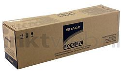 Sharp MXC38GVB