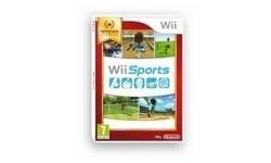 Wii Sports (Wii)