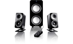 Teufel Concept D 500 THX Multi Media