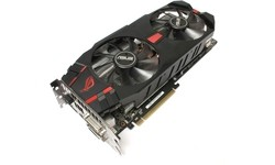 Asus GeForce GTX 580 Matrix Platinum 1536MB