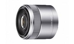 Sony 30mm f/3.5 Macro