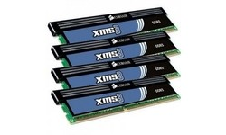 Corsair XMS3 16GB DDR3-1333 CL9 quad kit