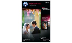 HP Premium Plus Glossy 10x15 50 sheets
