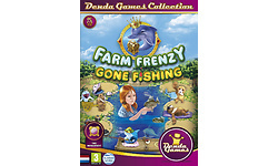 Farm Frenzy: Gone Fishing (PC)