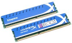Kingston HyperX Genesis 8GB DDR3-1866 CL9 XMP kit
