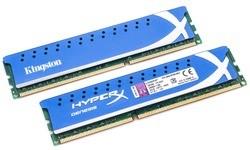 Kingston HyperX Genesis 8GB DDR3-1866 CL9 XMP kit