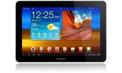 Samsung Galaxy Tab 10.1 Black