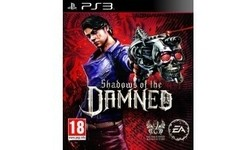 Shadows of the Damned (PlayStation 3)