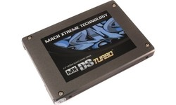 Mach Xtreme Technology MX-DS Turbo 120GB