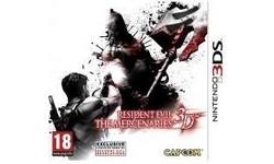 Resident Evil (Nintendo 3DS)