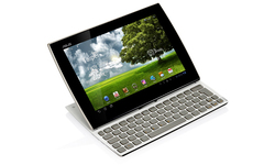 Asus Eee Pad Slider 16GB White