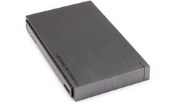 LaCie Porsche Design P'9220 500GB
