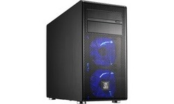 Lian Li PC-V600F Black