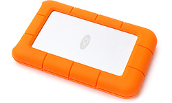 LaCie Rugged Mini 1TB (USB 3.0)