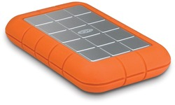 LaCie Rugged Tripple 1TB (USB 3.0)