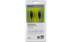 Belkin F3Y017R1.5MBLK