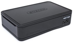 Sitecom MD-272 HDD Media Player 2TB