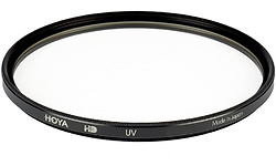 Hoya UV HD 62mm