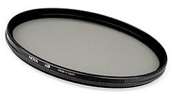 Hoya HD Circulair 58mm