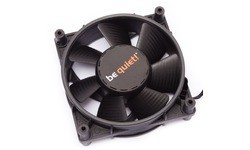 Be quiet! Shadow Wings SW1 80mm Mid-Speed