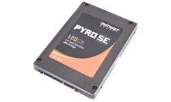 Patriot Pyro SE 120GB